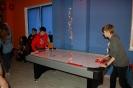 Impreza klasowa 13-latków w sali klubowej-2