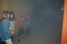Impreza klasowa 13-latków w sali klubowej-4