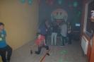 Impreza klasowa 13-latków w sali klubowej-5