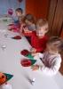 Klub Przyszłego Przedszkolaka - zajęcia przygotowujące do przedszkola