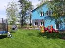 Nasz ogród i zewnętrzny plac zabaw :-)-1